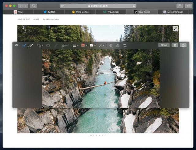 Mac OS Mojave chính thức ra mắt, cải tiến đáng nể - 4