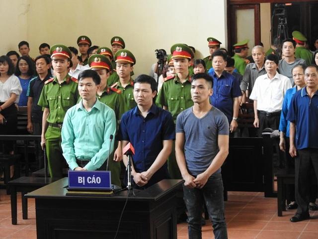 HĐXX trả hồ sơ vụ chạy thận làm 9 người tử vong, kiến nghị khởi tố 2 trưởng khoa
