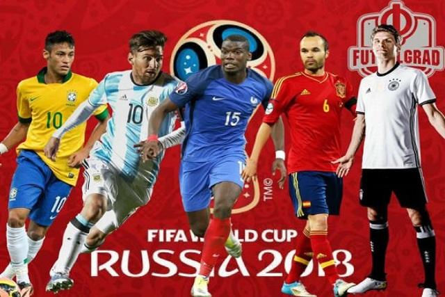 """Dù các bên có nhiều cuộc đàm phán nhưng Infront Sports &Media vẫn nhất quyết không hạ giá, khiến VTV gặp nhiều khó khăn trong việc """"chốt hạ"""" bản quyền truyền hình World Cup 2018"""
