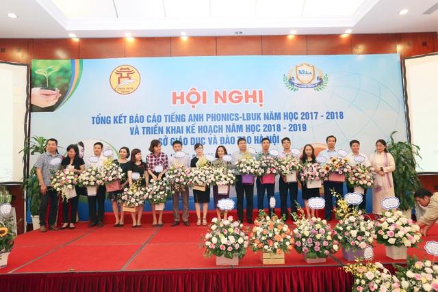 Hà Nội: Kiểm tra chất lượng 4 kỹ năng tiếng Anh với học sinh trên toàn thành phố - 1