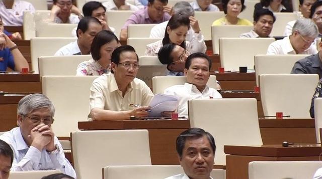 Đại biểu Quốc hội: Giáo dục đã đi đến giai đoạn nào trên con đường quá độ đổi mới? - 3