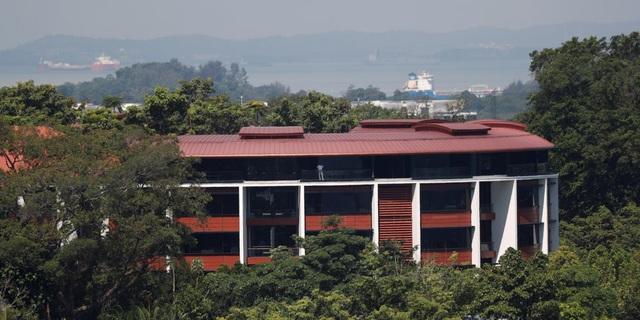 Hiện chưa rõ hai nhà lãnh đạo Mỹ-Triều có nghỉ tại khách sạn Capella hay không. (Ảnh: Reuters)
