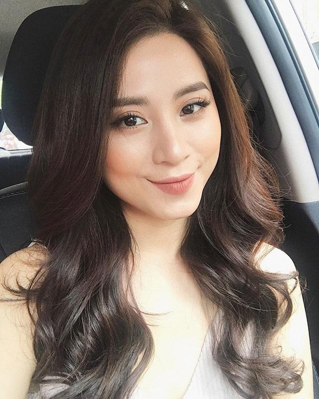 Tên đầy đủ Nguyễn Thị Ngọc Anh, cô là người đăng quang đầu tiên của cuộc thi Miss Audition vào năm 2016.