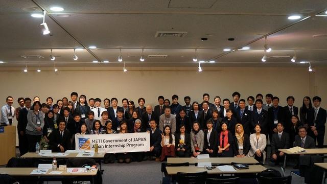 Chương trình thực tập Nhật Bản nhằm giúp du học sinh, người nước ngoài làm việc, trải nghiệm cuộc sống và học hỏi cách thức làm việc tại Nhật.