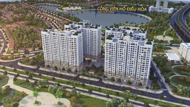 Mở bán chính thức Hanoi Homeland Long Biên – Dự án BĐS nổi bật 2018 - 2
