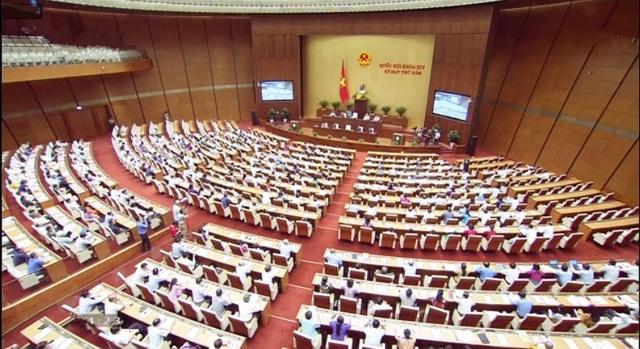 """Chủ tịch Quốc hội: """"Bộ trưởng Giáo dục đã thẳng thắn nhận trách nhiệm"""" - 2"""