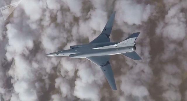 Tupolev Tu-22M3 (NATO gọi là Backfire-C) là biến thể hiện đại nhất của máy bay ném bom tầm xa Tu-22M của không quân Nga cho tới thời điểm hiện tại. Tuy Tu-22M3 đã có tuổi đời hơn 40 năm khi lần đầu bay thử vào năm 1977 nhưng uy lực của dòng máy bay này vẫn khiến cho các đối thủ phải e ngại.
