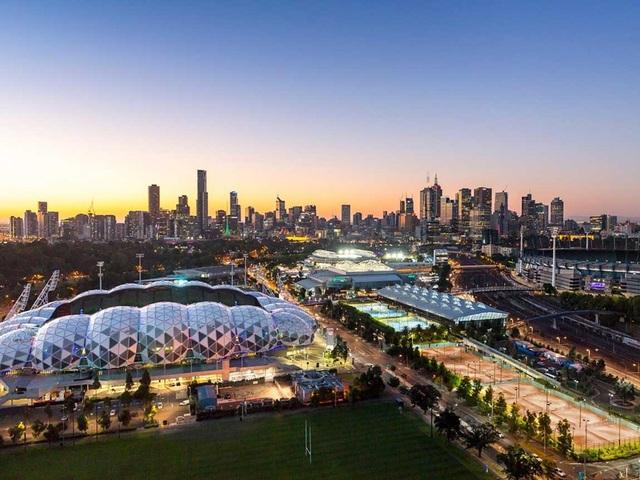 Melbourne (Úc) đứng thứ 3 về thành phố tốt nhất cho sinh viên.