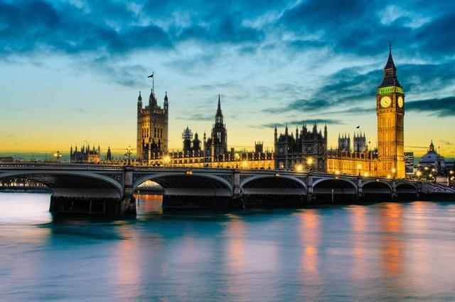 London đứng đầu bảng xếp hạng thành phố tốt nhất cho sinh viên thế giới.