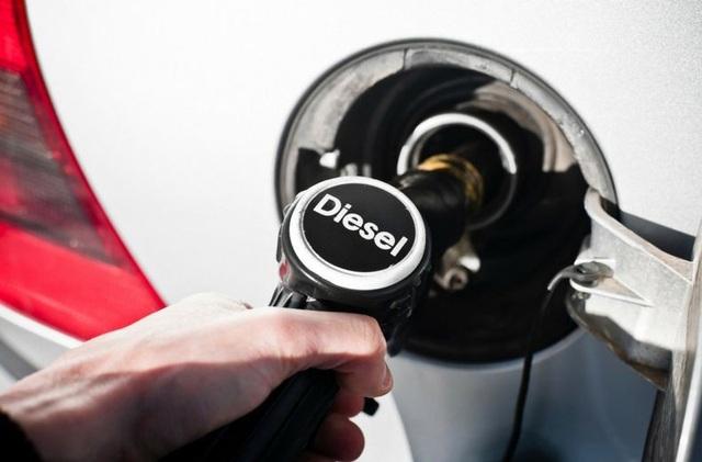 Diesel là công nghệ đã lỗi thời - 1
