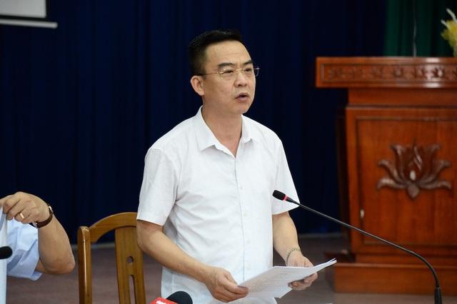 Trưởng ban Tiếp công dân Trung ương Nguyễn Hồng Điệp kỳ vọng kết quả tốt đẹp cho dự án Thủ Thiêm