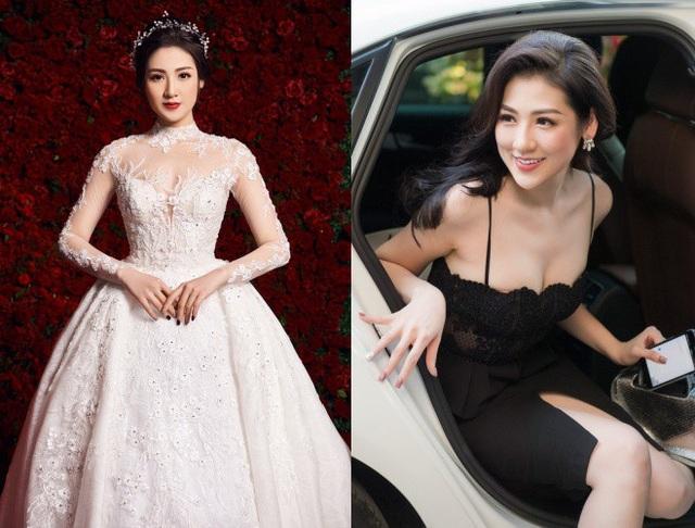 Nguồn tin riêng của Dân trí tiết lộ, Á hậu 1 Hoa hậu Việt Nam 2012 Dương Tú Anh sẽ lên xe hoa với một thiếu gia giàu có vào ngày 21/7 tới đây. Có thông tin, nàng Á hậu đã tiến hành chụp ảnh cưới cách đây 2 tuần tại Nha Trang.