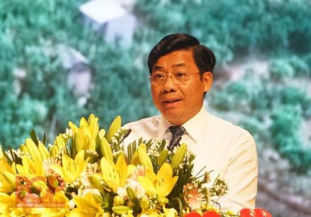 Phó chủ tịch UBND tỉnh Bắc Giang Dương Văn Thái cho biết sản lượng vải thiều Bắc Giang ước đạt 150-180 nghìn tấn. Để bảo đảm đầu ra cho vải thiều, Bắc Giang luôn coi trọng tất cả các thị trường.