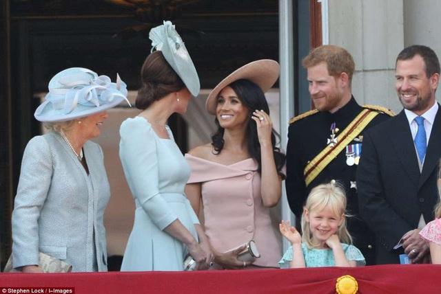 Vào ngày 14/6 tới, Meghan sẽ cùng nữ hoàng Elizabeth II đến Chester để dự khai trương trung tâm văn hóa Storyhouse