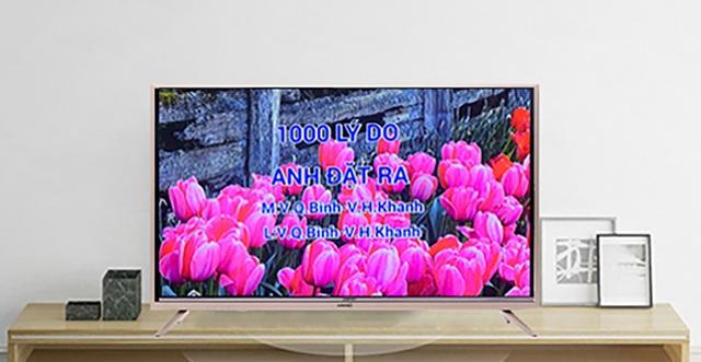 Những mẫu TV thông minh giá dưới 7 triệu đồng đáng chú ý - 4