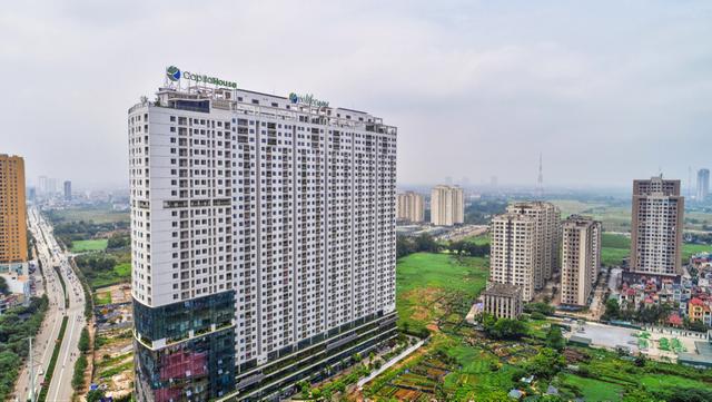 """Sở hữu căn hộ Officetel đa năng: """"Món hời"""" cho giới đầu tư - 1"""
