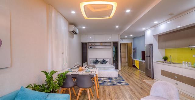 """Sở hữu căn hộ Officetel đa năng: """"Món hời"""" cho giới đầu tư - 2"""