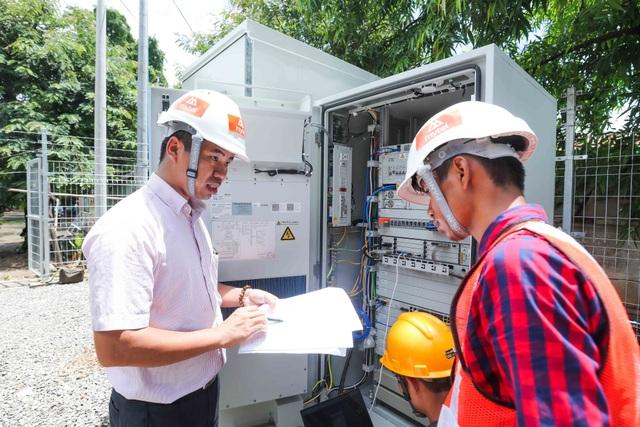 Hạ tầng 4G với tốc độ nhanh nhất và phủ khắp đất nước Myanmar là mục tiêu của những người Việt Nam và Myanmar nỗ lực từng ngày tại Mytel.