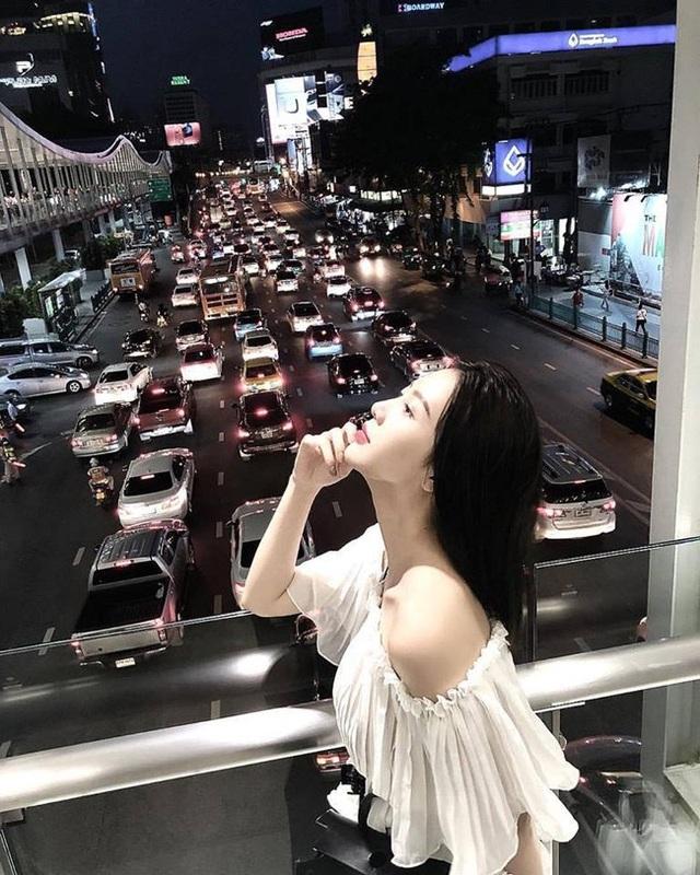 Giờ đây, Ngọc Châm đã có chỗ đứng nhất định trong giới trẻ Việt với gần 200.000 lượt theo dõi trên Facebook.