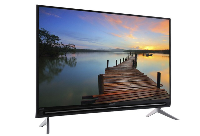 Những mẫu TV thông minh giá dưới 7 triệu đồng đáng chú ý - 5
