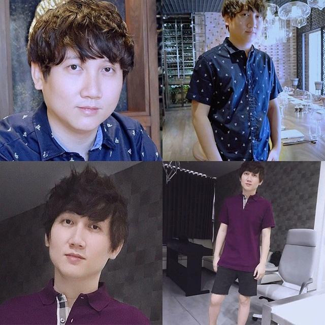 Mr Siro khiến khán giả vô cùng bất ngờ khi chia sẻ diện mạo điển trai sau khi giảm cân. Hiện anh chàng chỉ còn 59 kg và được nhận xét là trông đẹp trai như Sao Hàn.