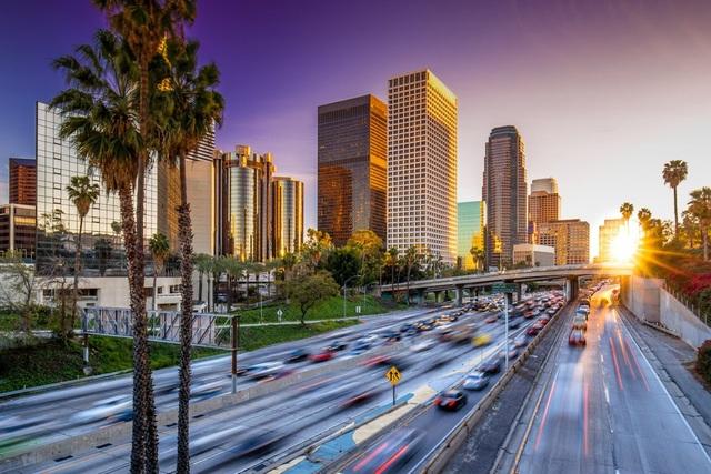 Lộ diện 10 thành phố đắt đỏ nhất thế giới năm 2018 - 7