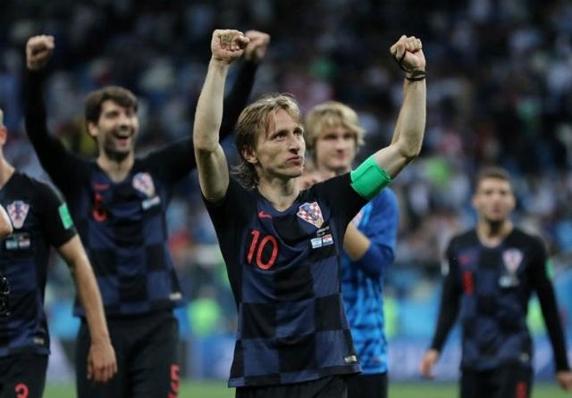 Quốc Vượng đánh giá rất cao Modric và đồng đội