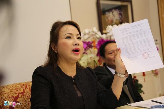 Ái nữ 9X bí ẩn nắm 4.000 tỷ đồng: Mua đứt khách sạn đẹp nhất Huế - 4