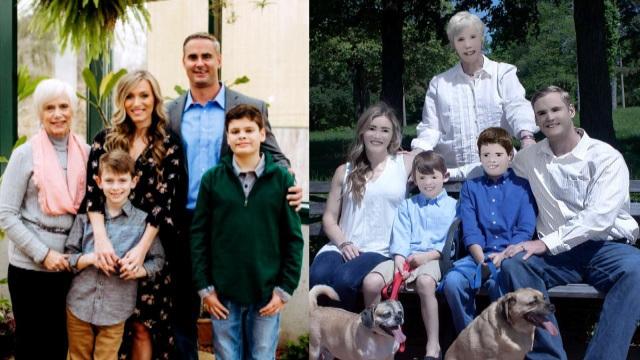 """Chi 5,5 triệu đồng để chụp ảnh gia đình và cái kết """"dở khóc dở cười"""" - 8"""