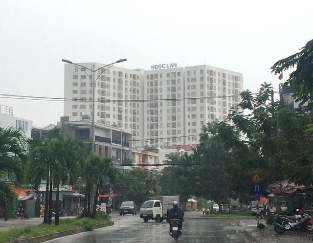 """Khách hàng mua căn hộ Penthouse tại chung cư Ngọc Lan (phường Phú Thuận, quận 7, TPHCM) bức xúc vì chọn """"căn này"""" nhưng lại được giao """"căn khác"""""""