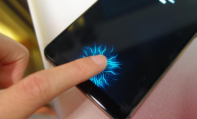 Cảm biến vân tay sẽ là tính năng quan trọng của Galaxy S10, giúp định hình sản phẩm và đi kèm nhiều tính năng.