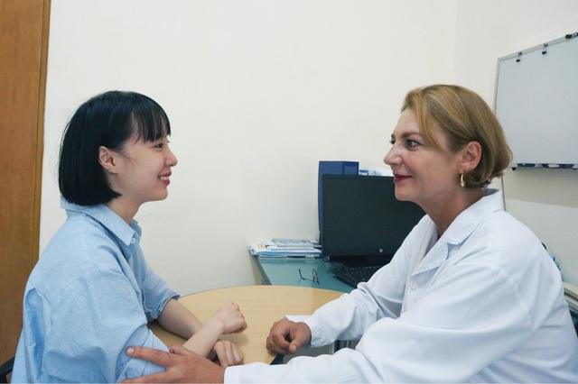 Muốn cuộc sống khỏe mạnh cần kiểm tra sức khỏe định kỳ - 2