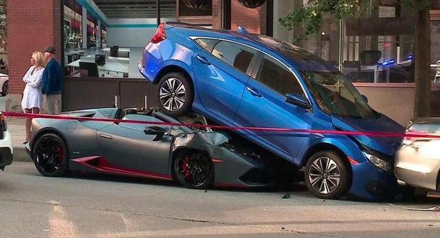 Sự việc xảy ra vào tối 6/7 vừa qua ở West Loop, tiểu bang Chicago, Mỹ.
