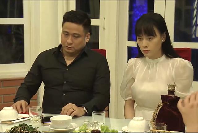 """Diễn viên Minh Tiệp sốc khi phim """"Quỳnh búp bê"""" ngừng phát sóng - 2"""