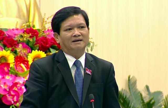 Ông Nguyễn Nho Trung chủ toạ kỳ họp giữa năm của HĐND TP Đà Nẵng: Hiện Đà Nẵng còn 267 dự án dở dang. Nhiều dự án treo hơn 10 năm