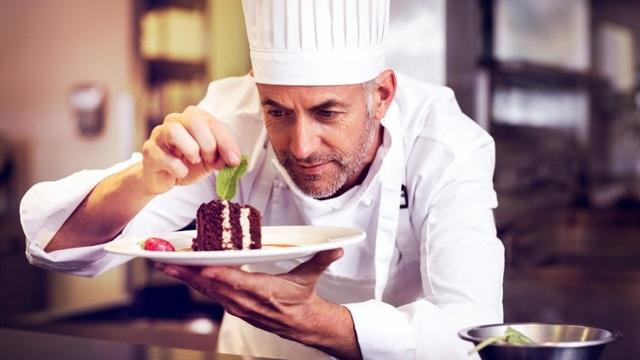 15 bài học tuyệt vời về cuộc sống từ một người đầu bếp - 1