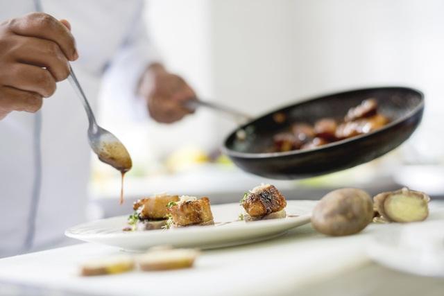 15 bài học tuyệt vời về cuộc sống từ một người đầu bếp - 3
