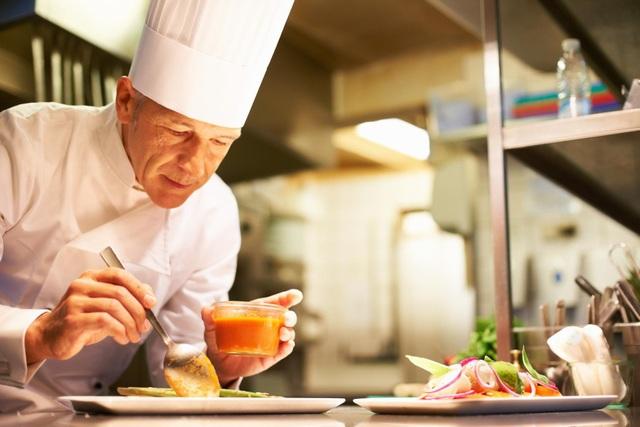 15 bài học tuyệt vời về cuộc sống từ một người đầu bếp - 4