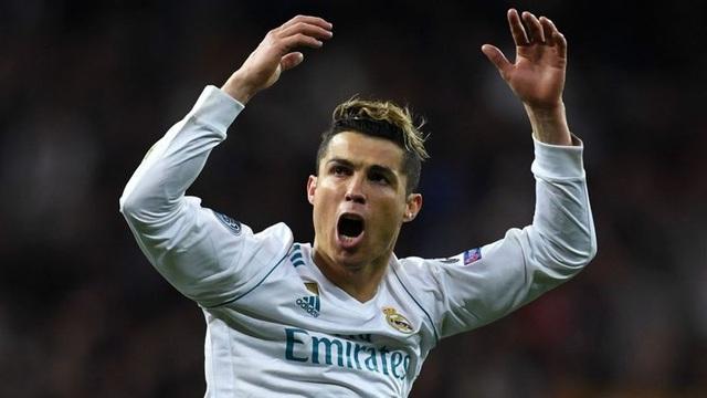 Real Madrid đồng ý bán C.Ronaldo cho Juventus với giá 105 triệu bảng - 1