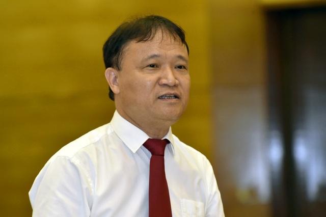 Thứ trưởng Bộ Công Thương Đỗ Thắng Hải: Nếu than trong nước thiếu hụt, giá đắt cũng phải nhập.