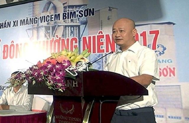Ban Bí thư nhận định, ông Trần Việt Thắng có những vi phạm nghiêm trọng, làm thiệt hại cho lợi ích doanh nghiệp, gây dư luận xấu...