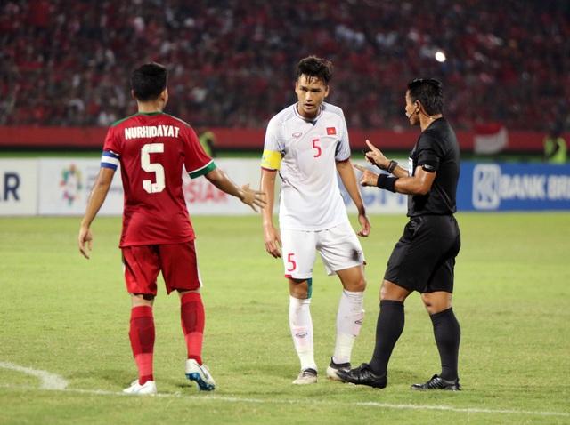 U19 Việt Nam thua Indonesia, hòa Thái Lan và bị loại sớm ở giải Đông Nam Á