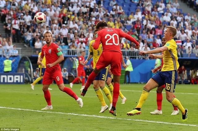 Đội tuyển Anh được đánh giá rất cao trong mắt Văn Quyết