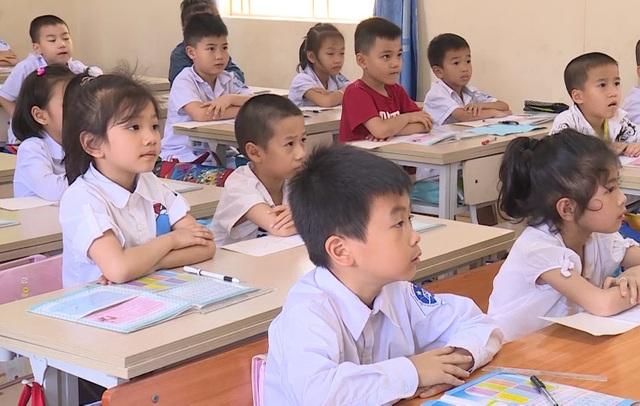 Năm học 2018-2019 toàn TP Thanh Hóa có khoảng hơn 7.400 học sinh, tăng khoảng 2000 học sinh so với năm trước.