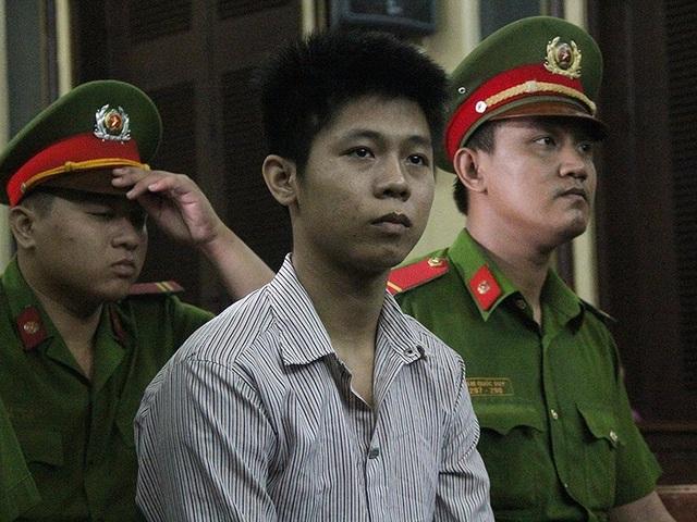Tử tù Nguyễn Hữu Tình, người mới đây xin hiến tạng gây nhiều tranh cãi. Ảnh: PV
