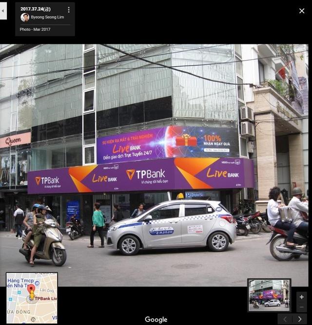Ngân hàng tự động Việt quyến rũ khách ngoại trong chương trình Google Local Guides - 1