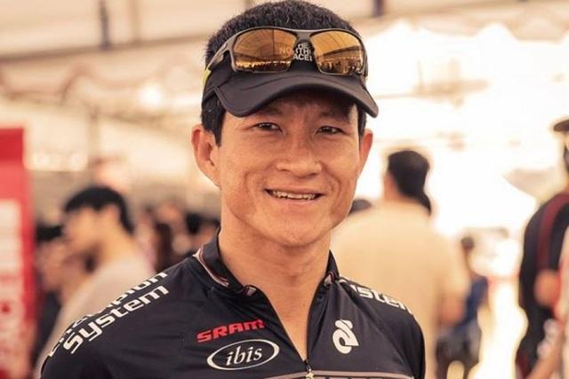 Điều đáng tiếc nhất đã xảy ra, cựu đặc nhiệm Thái Lan Saman Kunan đã thiệt mạng khi làm nhiệm vụ đưa bình dưỡng khí vào hang. (Ảnh: Facebook)