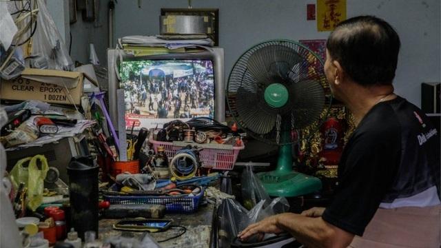 Và là mối quan tâm suốt hơn 2 tuần qua của người dân Thái Lan. (Ảnh: Getty)