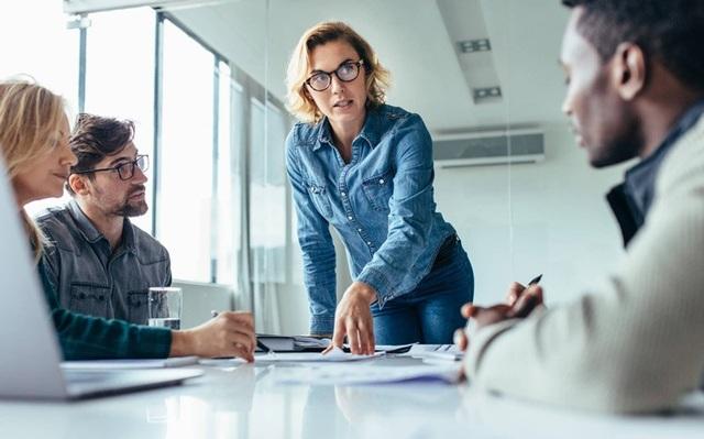 30 tuổi chưa làm quản lý có phải là thất bại? - 1