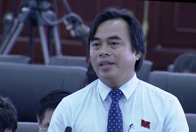 ĐB Tô Văn Hùng - Trưởng Ban Đô thị HĐND TP Đà Nẵng: Mỗi ngày Đà Nẵng có 50 ô tô đăng ký mới